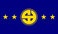 South Dakota New Flag 7