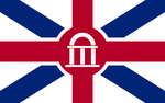 US-GA flag proposal Hans 11