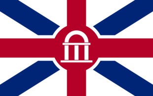 US-GA flag proposal Hans 11