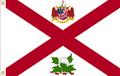 Alabama State Governor Standard (1939 - Present).png