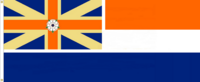 New York State Flag Proposal (Colonial Colors) No. 3 Designed By Stephen Richard Barlow 10 NOV 2014 at 0836 hrs cst