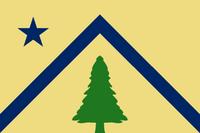 US-ME flag proposal Hans 2