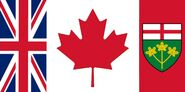 Ontario flag proposal 1