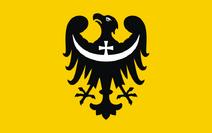 Flag of Lower Silesian Voivodeship