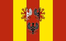 Flag of Łódź Voivodeship
