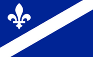 Quebec Flag Proposal 27
