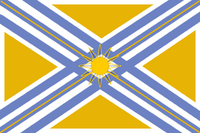 UT Proposed Flag Dutchie