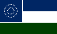 Nebraska State Flag Proposal No 1 Designed By Stephen Richard Barlow 20 OCT 2014 at 1733hrs cst