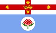 New NSW Flag