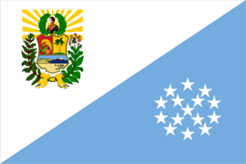 Flag of  Sucre