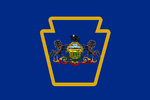 Pennsylvania flag2
