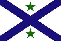 Alternate Michigan State Flag 4J