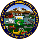 Seal of Bridgeport, Connecticut