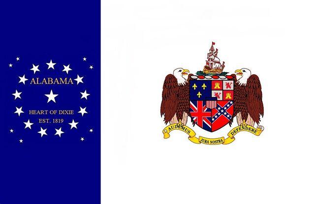 File:ALABAMA STATE FLAG Concept Designed By Stephen Richard Barlow 51514.jpg
