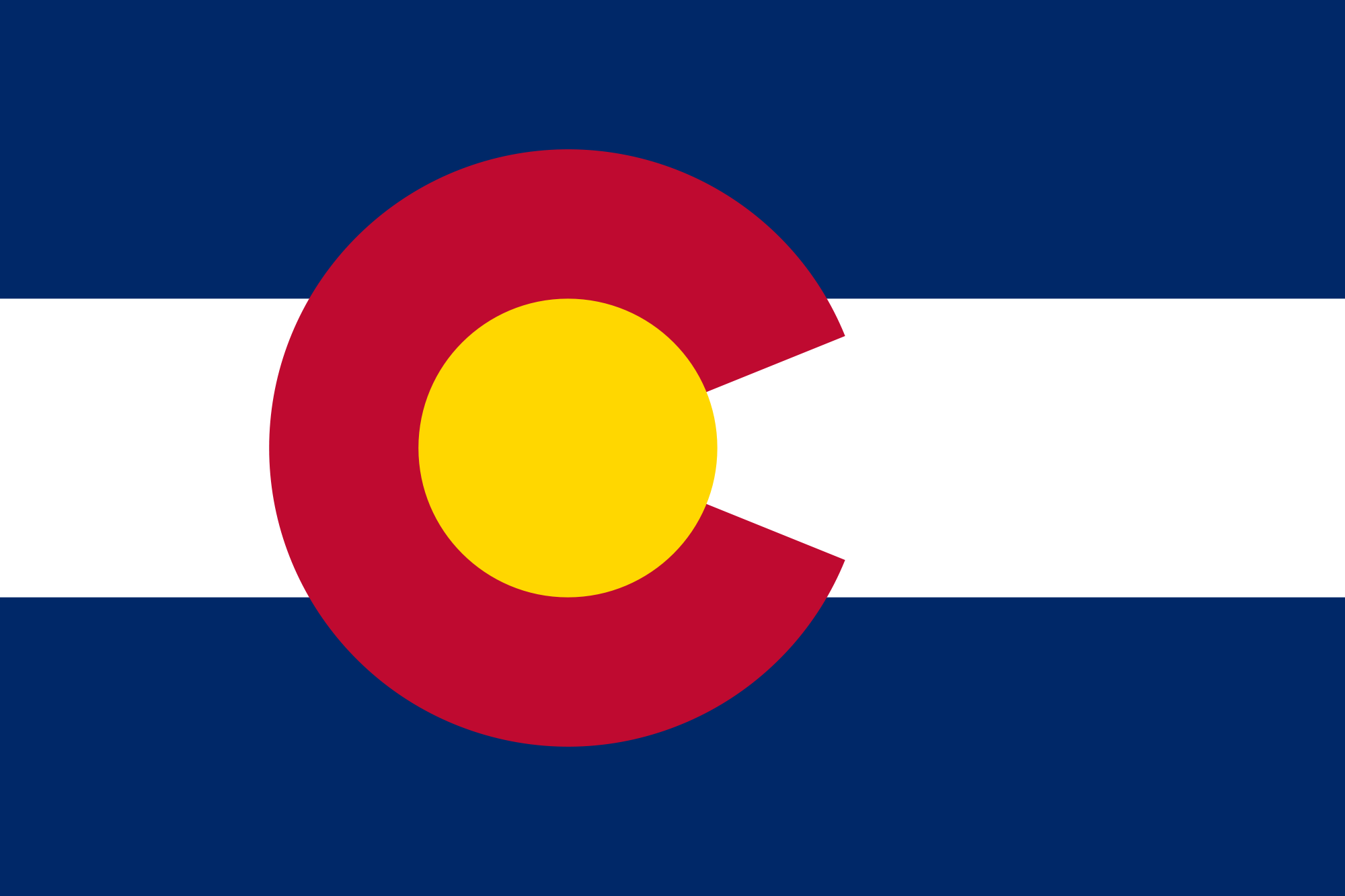 image flag of colorado png vexillology wiki fandom powered by rh vexillology wikia com colorado state flag vector Colorado Flag Logo