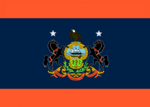 Pennsylvania State Flag Proposal No 5 Designed By Stephen Richard Barlow 31 AuG 2014 at 1441hrs cst