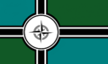 Michigan State Flag Proposal Designed By Stephen Richard Barlow 12 OCT 2014 at 1442hrs cst.png