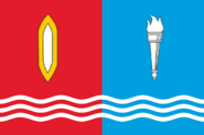 My Redesign for flag of Ivanovo Oblast