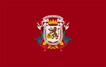 Flag of  Caracas/Federal District