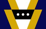 PA Keystone Flag