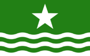 Rio grande do norte brazil state flag redesign by henriqueovoador-damtvo1