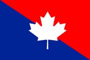 Canada Flag Proposal 27