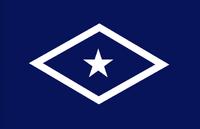Arkansas - Blue