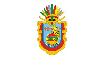 De facto flag of Guerrero
