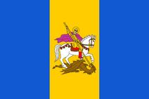 Flag of Kiev Oblast
