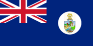 Colony of Saint Kitts and Nevis