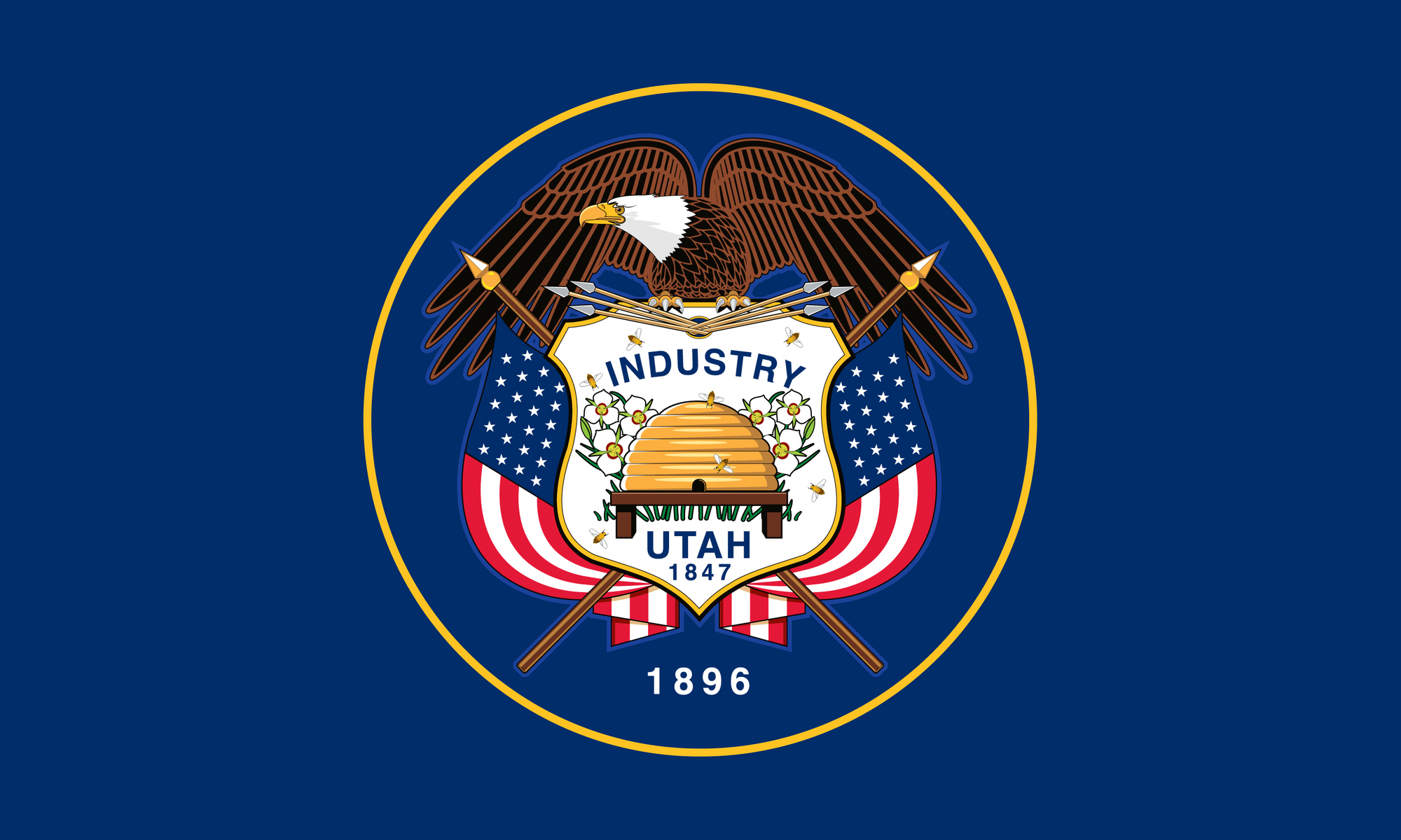Image result for utah flag redesign