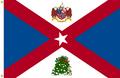 Alabama NOLI ME TANGERE flag No. 4b Proposal Designed By Stephen Richard Barlow 04 MAY 2015 at 1320 HRS CST..png