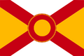 Alternate flag of florida by jonlethon-d5a5zzm.png