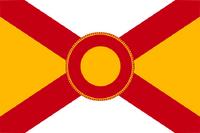 Alternate flag of florida by jonlethon-d5a5zzm