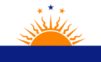 New York State Flag Redesign (Updated)