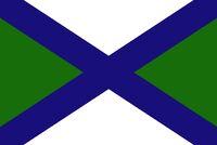 Alternate Michigan State Flag 7A