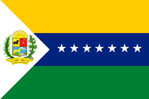 Flag of Apure State