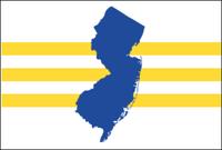 NJ 3 Regions