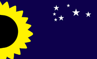 Proposed KS Flag xochihuehuetl