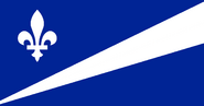 Quebec flag proposal 17