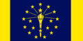 Indiana State Flag Proposal No 2 Designed By Stephen Richard Barlow 18 AuG 2014 at 1315hrs cst.png