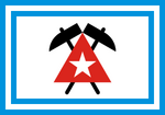 BR-MG flag proposal Hans 1
