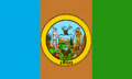 Idaho State Flag Proposal No 2 Designed By Stephen Richard Barlow 26 OCT 2014 at 1117hrs cst.png