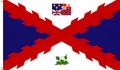 Alabama Heritage State Flag Proposal No. 6 Designed By Stephen Richard Barlow 08 APR 2015 at 0847 HRS CST.png
