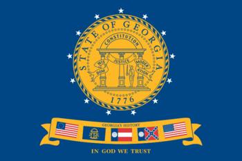2001–2003 flag