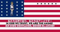 Vyond War - Flag of Anime and Ninja Anime (December 16, 2019)