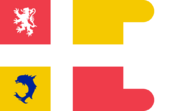 FR-ARA flag proposal Hans 3