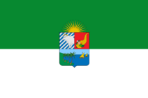 Flag of Sucre Departament (Colombia)