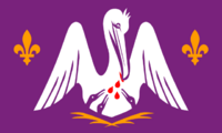 LA Flag Proposal Alternateuniversedesigns