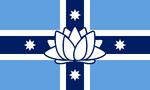 AU-NSW flag proposal Hans 3